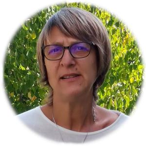 Damienne CORNICHET - Administration